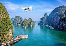 tour ha long