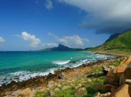 Tour du lịch Côn Đảo: Khám phá vùng đất xinh đẹp ngoài khơi